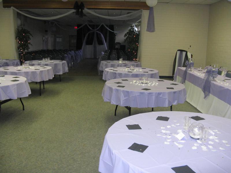 Killarney Community Hall, Edmonton