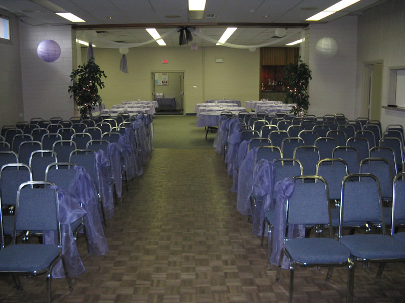 Killarney Community Hall, Edmonton